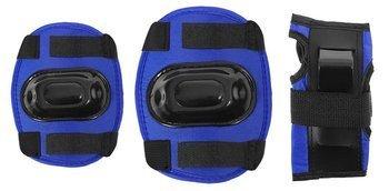 H108 Size M Dark Blue Set of Protectors