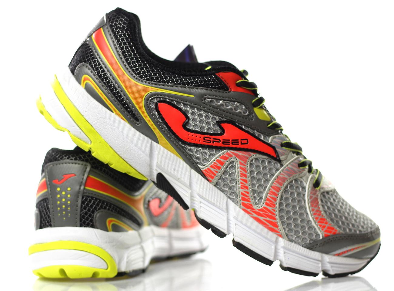 Lekkie buty do biegania JOMA SPEED LADY 512