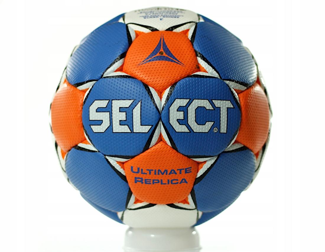 Piłka ręczna Ultimate Replica SELECT