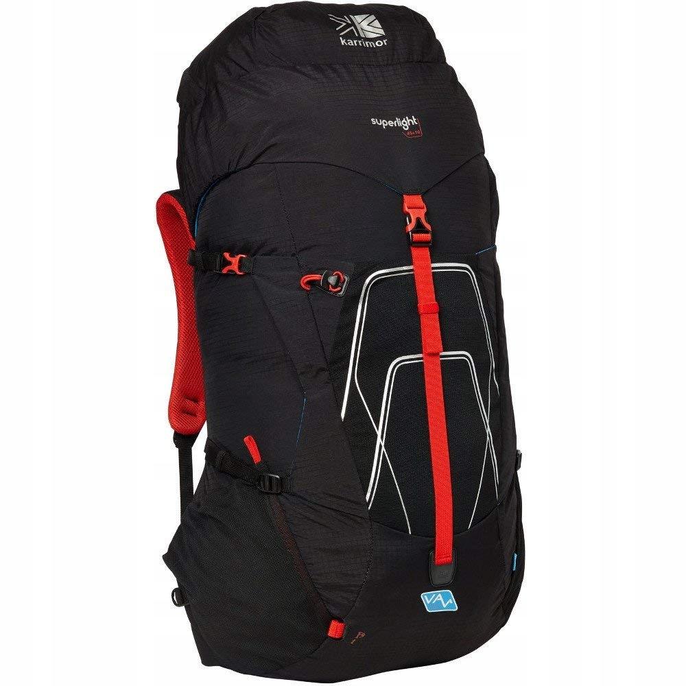 Plecak turystyczny KARRIMOR SUPERLIGHT 18003-BBB
