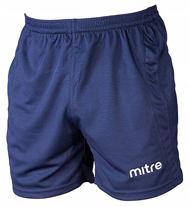 Spodenki piłkarskie MITRE TT29026